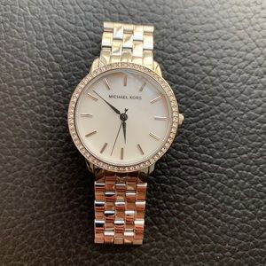 Michael Kors Bracelet Watch